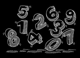 Численные переменные в Python