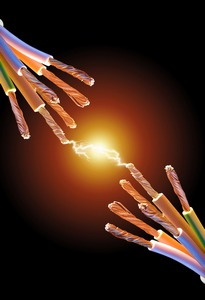 Производство и передача электрической энергии
