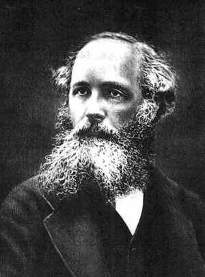 Распределение Максвелла в физике