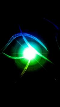 Взаимодействие света с веществом