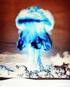 Термоядерные реакции в физике