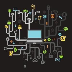 Работа системы с внешними устройствами в ОС Linux