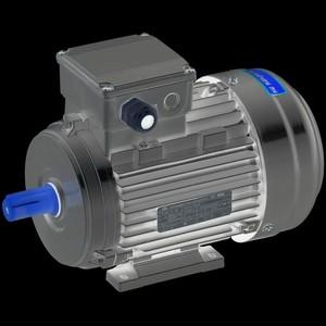 Электродвигатель (электрический двигатель)