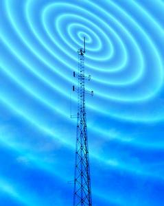 Особенности распространения радиоволн в физике