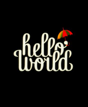 Компиляция Java через командную строку Hello World