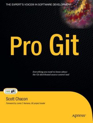 Pro Git Скот Чакон (2013)