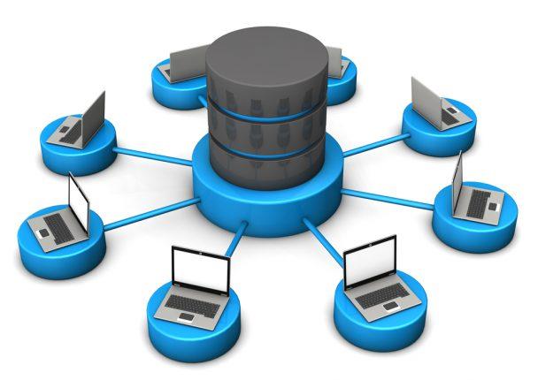 SQL: Создание базы данных