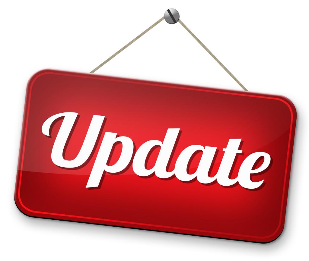 SQL: update