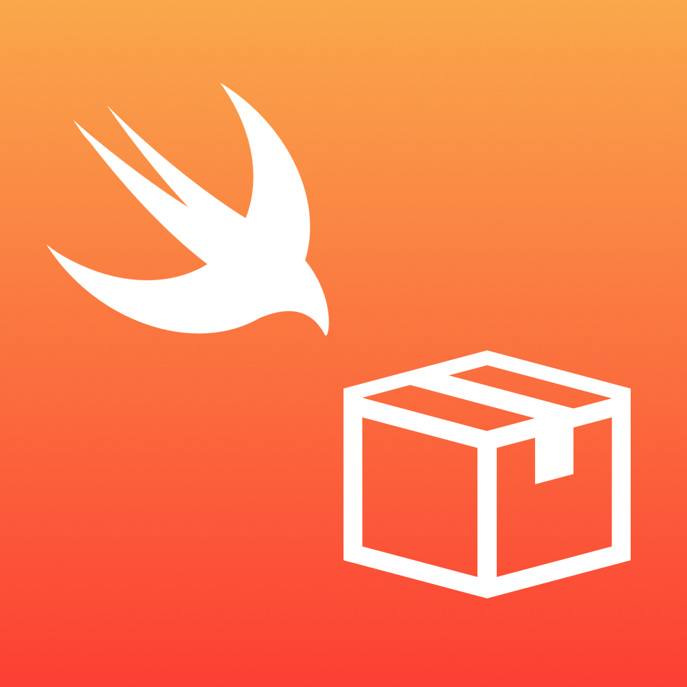 Создание Swift проекта с SPM (Swift Package Manager) Xcode